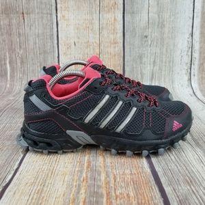 Adidas Rockadia Kanadia Size 6
